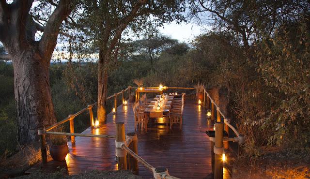 Oliver's Camp - Tarangire National Park