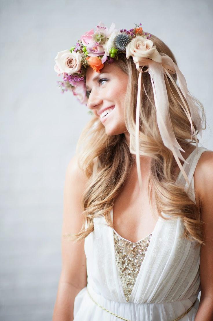 Buquê de noiva Bouquet de noiva Fotos e dicas para  - Fotos De Buque De Flores Naturais