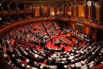 Bruno aprile e la democrazia diretta il parlamento italiano for Il parlamento italiano