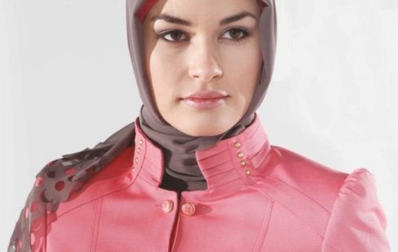 Hijab turque 2014