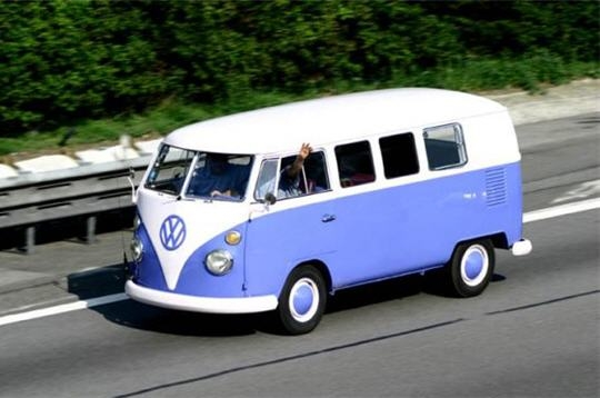 Aneka Jenis Mobil VW Klasik - MohPahPoh