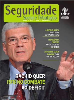 ╔ Revista ANFIP – Janeiro/Abril - 2015 ╝