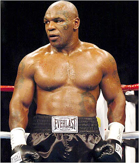 michael gerard mike tyson born june 30 1966 is a retired american