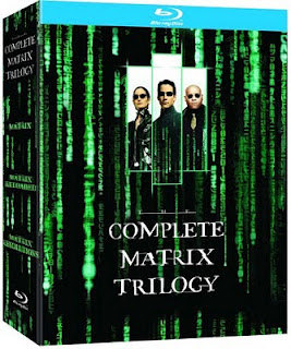 Download Trilogia   Matrix   Dublado