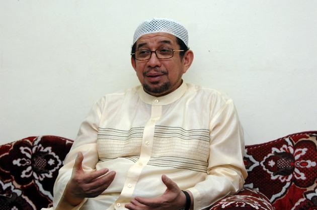 Mengislam Nusantarakan PKS Lewat Habib Salim Segaf al-Jufri