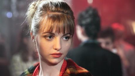 Esther (Lou Roy Lecollinet) dans Trois Souvenirs de ma jeunesse, d'Arnaud Desplechin (2015)