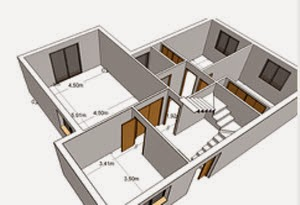 10 Best Apps To Make 2d And 3d Home Design Software Free: software to make 3d house plan