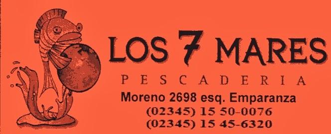 PESCADERIA LOS 7 MARES