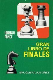 Gran libro de finales de Lorenzo Ponce Sala