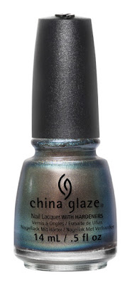 China Glaze The Great Outdoors: Gone Glamping