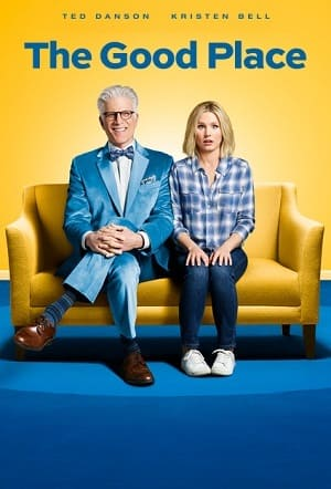Série The Good Place - 1ª Temporada 2017 Torrent