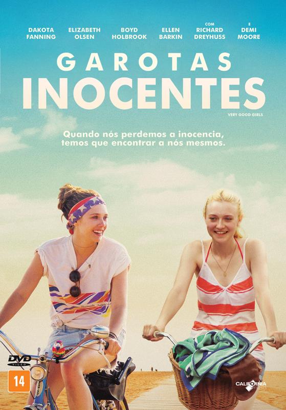 Garotas Inocentes – Dublado (2013)