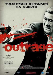 Ver online:Outrage (Autoreiji) 2010