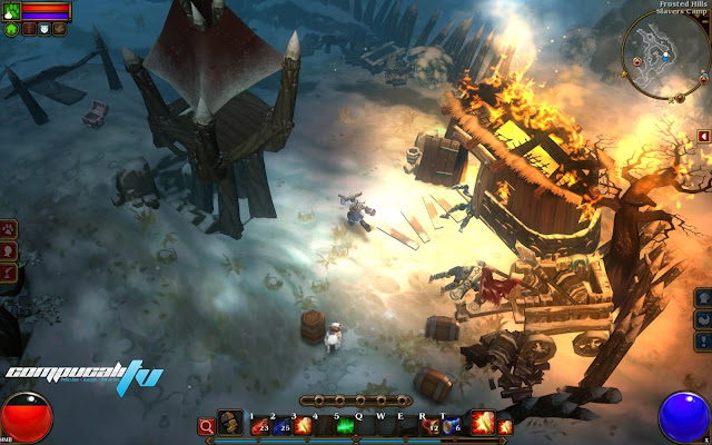 Torchlight 2 PC Full Reloaded Descargar 2012