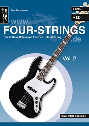 www.four-strings.de Vol.2