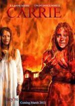 Cơn Thịnh Nộ Carrie