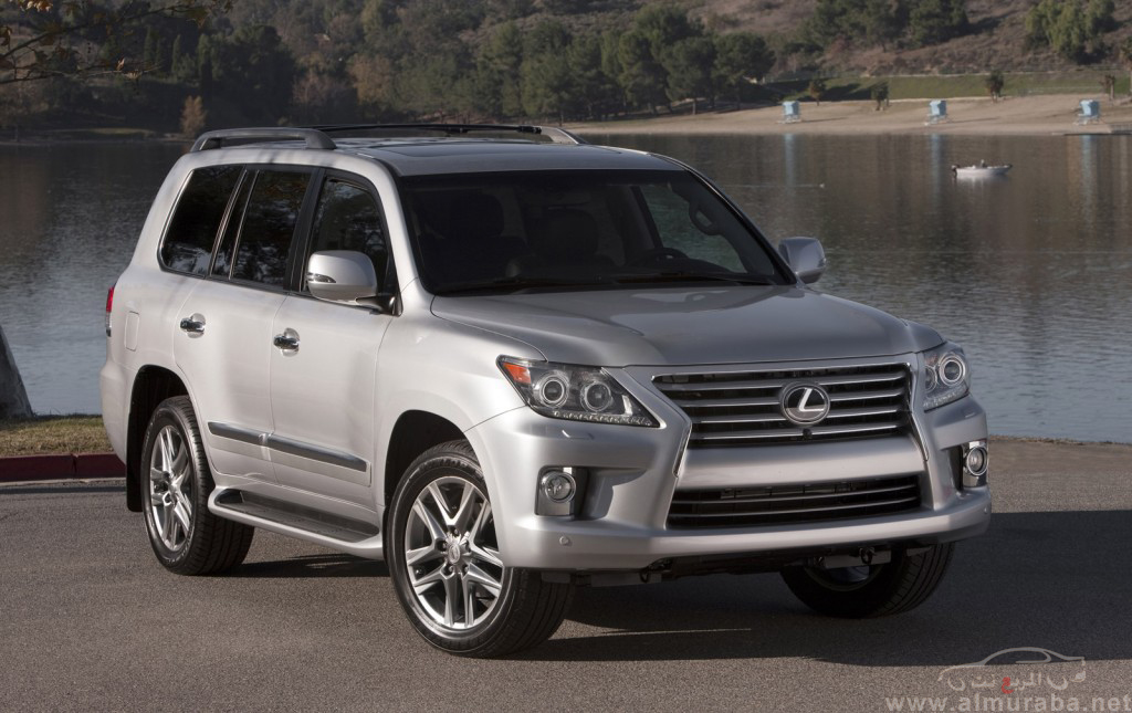 Lexus jeep price