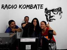 Prendida Radio Kombate 93.3 FM