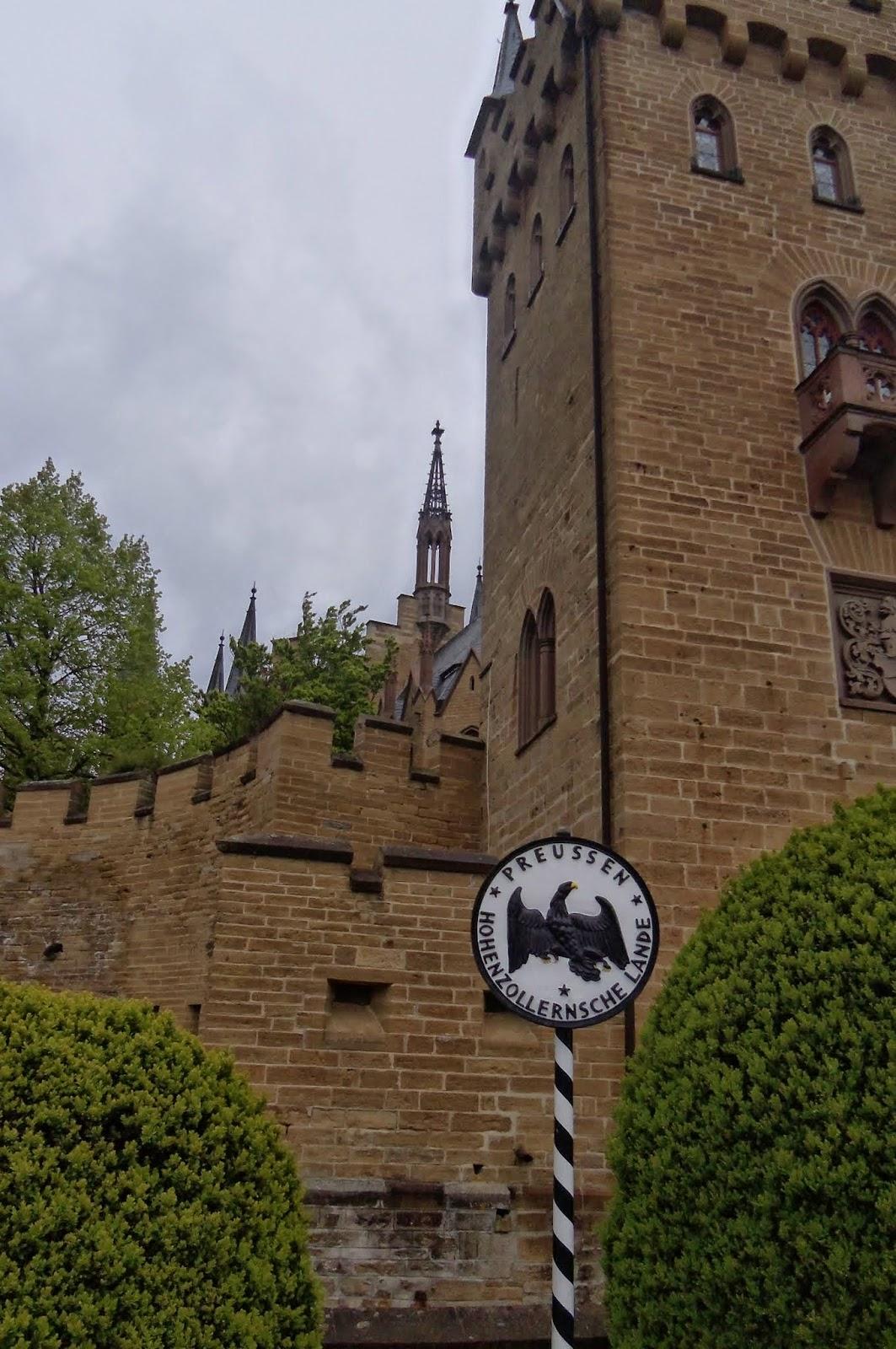 Berg Hohenzollern