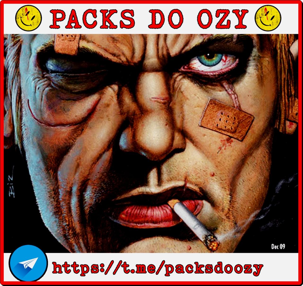 Packs Do Ozy