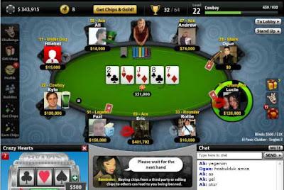 Mentari Chips Jual Beli Chips poker Online aman dan terpercaya