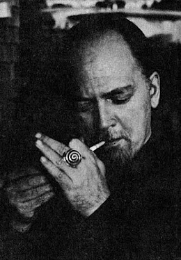 Robert Anton Wilson (1932-2007)