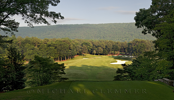 Of Indian Mounds And Golf Courses Shadow Factor