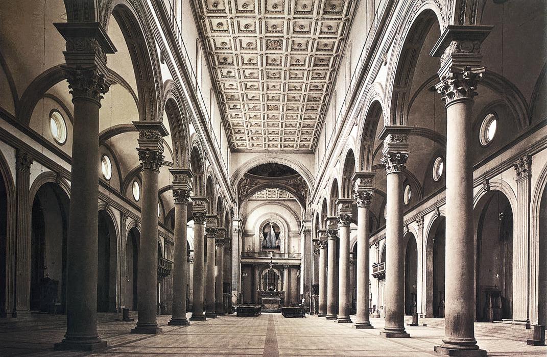 Kunst in de renaissance renaissance bouwkunst for Gulden interieur