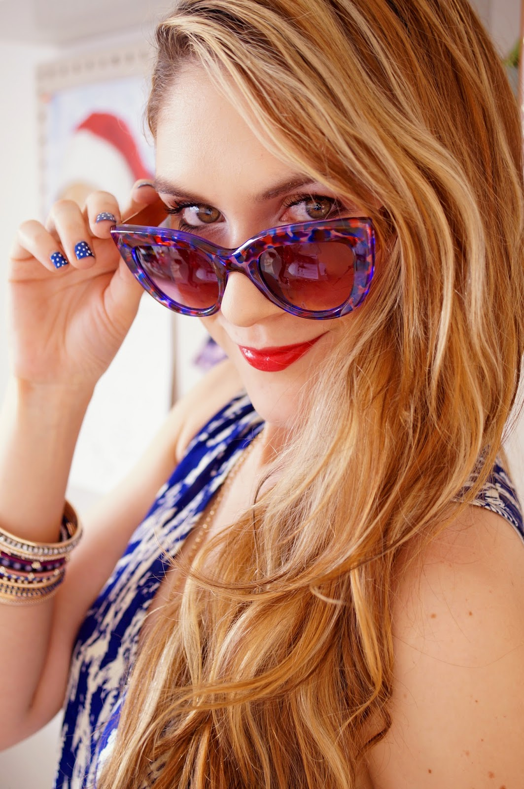 Chic Forever21 Sunglasses