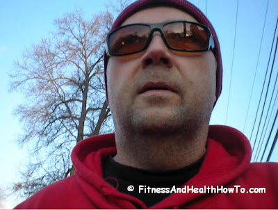 Cold weather running can be made comfortable if you follow the tips in this article