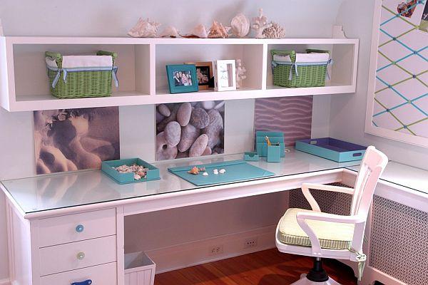 V mo l em casa decora o de quartos para meninas for Ideas decoracion habitacion adolescente