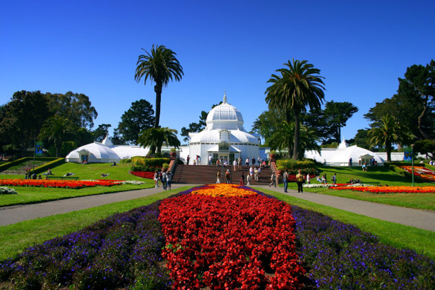 Americas prettiest parks