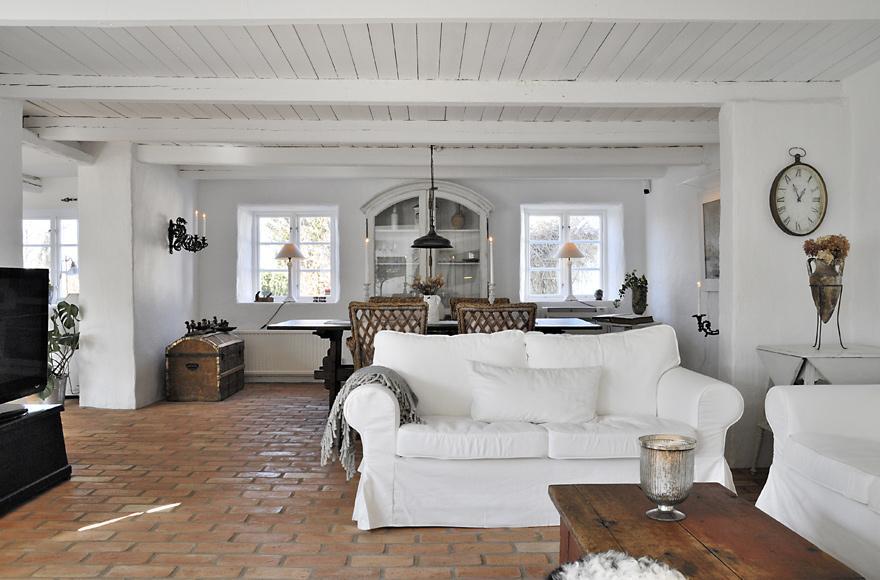 ConceptBySarah: Schwedischer Landhausstil