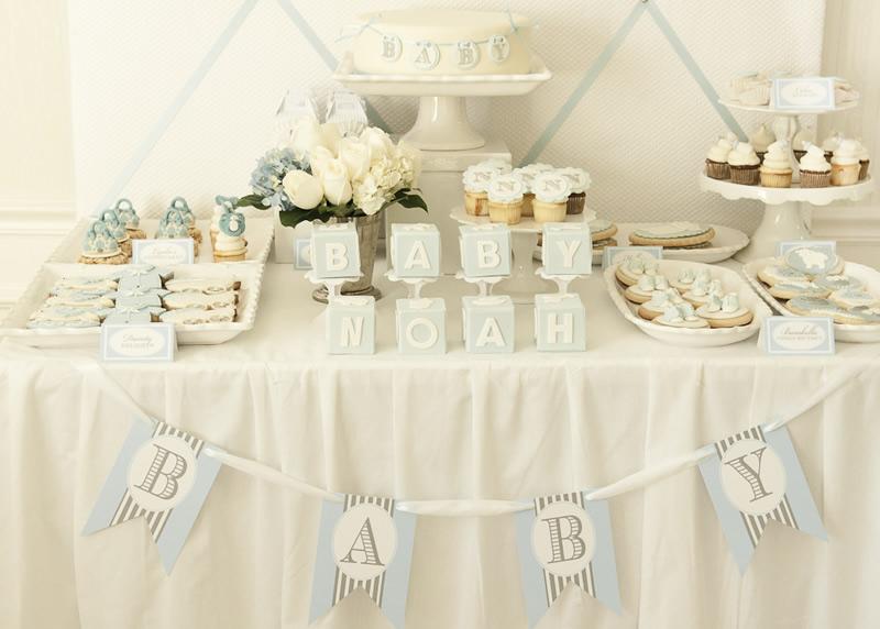 lindos bocaditos para un baby shower baby shower fiestas