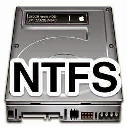 Pemahaman partisi NTFS filesystem