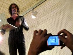 """II Mostra: """"O Performer e sua imagem"""" - 2012"""
