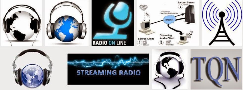 Radio Streaming Manakib TQN Suryalaya | Catat Tidak Ada TQN Sirnarasa tapi TQN Suryalaya