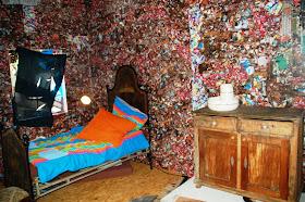 Corona+hotel+room Wow, Hotel Ini Terbuat dari Sampah