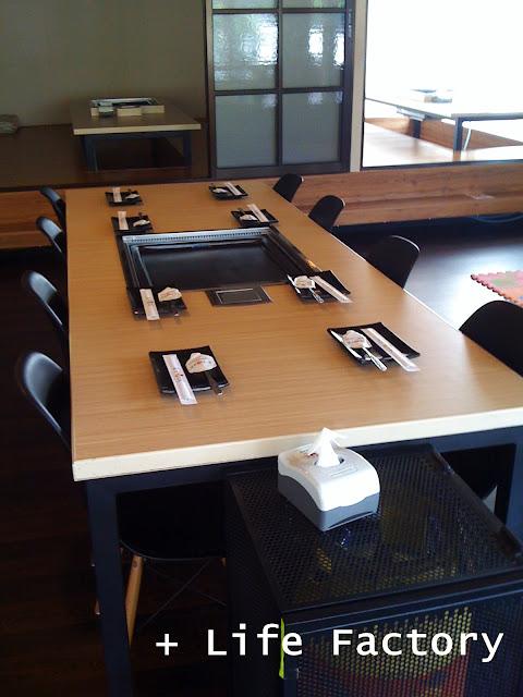 Kpork restaurant, C180, Cheras
