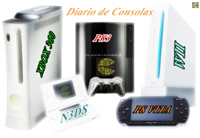 Diario de Consolas