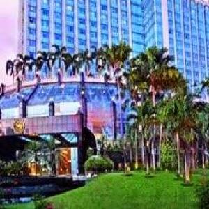 Nama Hotel Di Jakarta Barat