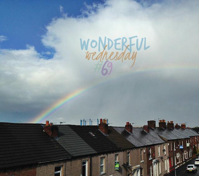 Wonderful Wednesday #69