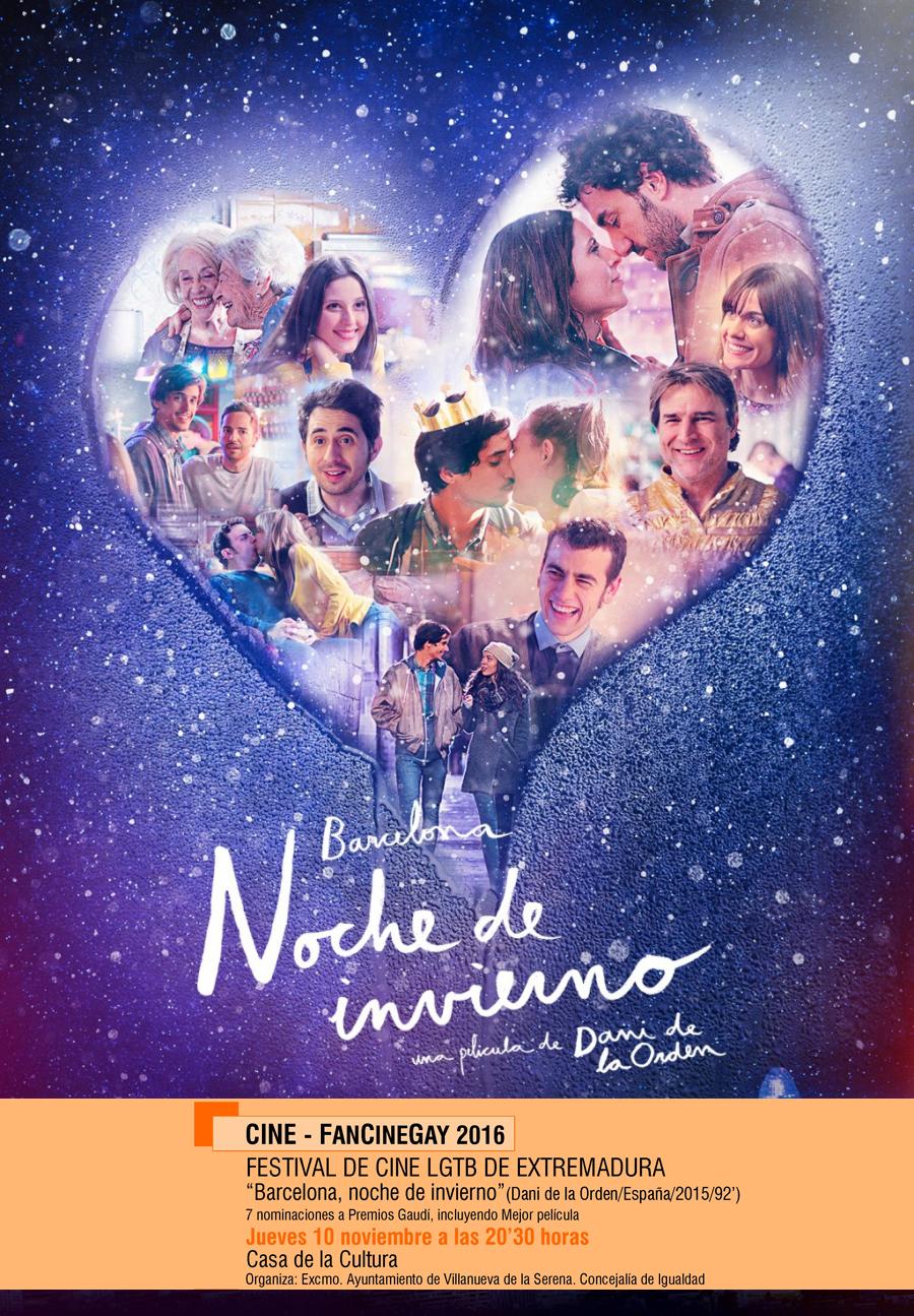Teatro Noche de Invierno