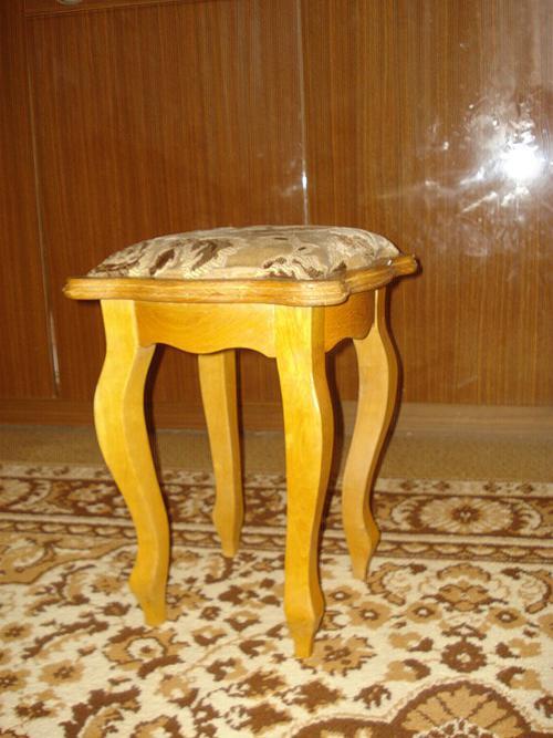 Красивые ножки для стула своими руками 78