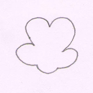 Draw Micky Mouse 3
