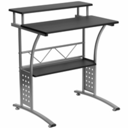 Clifton Modern Computer Desk by Flash Furniture