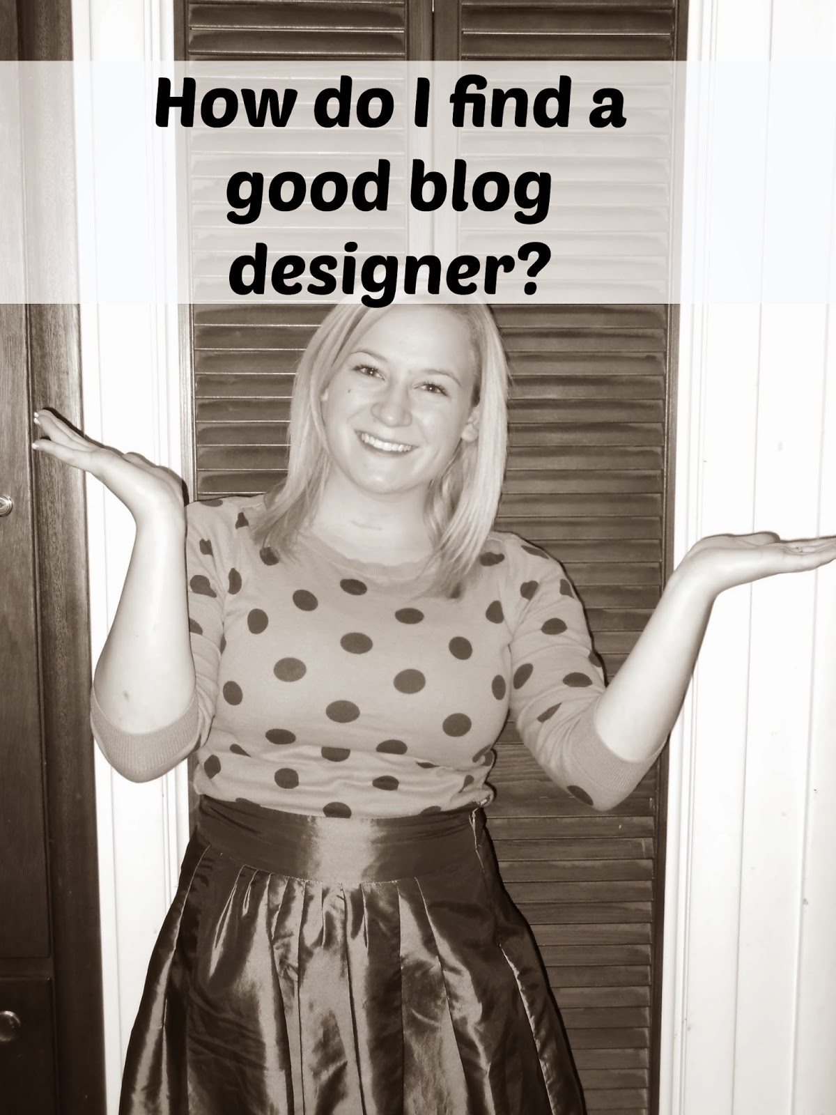 how to find a blog designer brooklyn jolley a little too jolley blog blogger designing