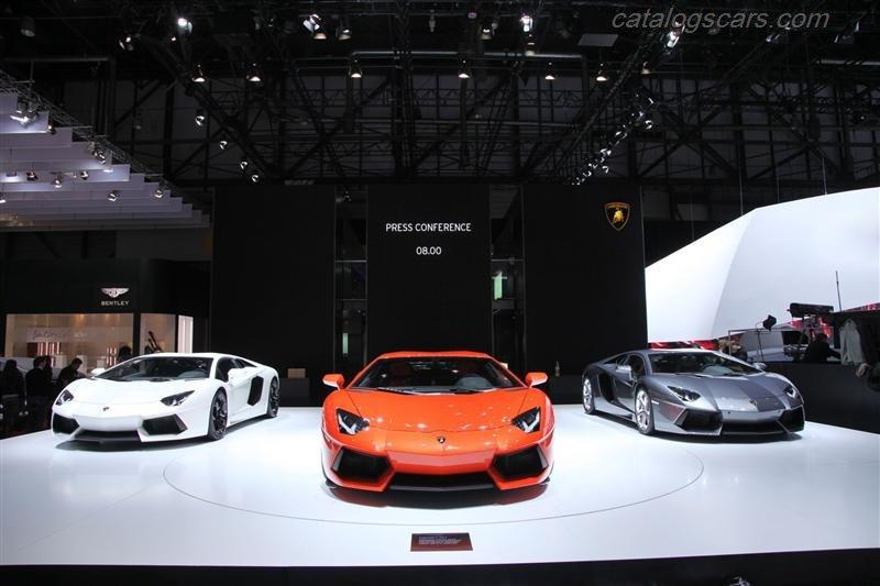 صور سيارة لامبورجينى افينتادور LP 700-4 2012 - اجمل خلفيات صور عربية لامبورجينى افينتادور LP 700-4 2012 - Lamborghini Aventador LP 700-4 Photos Lamborghini-Aventador-LP-700-4-2012-03.jpg