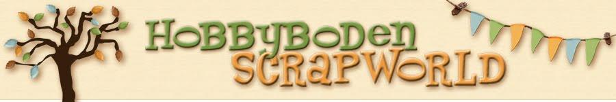 Hobbyboden's Blog