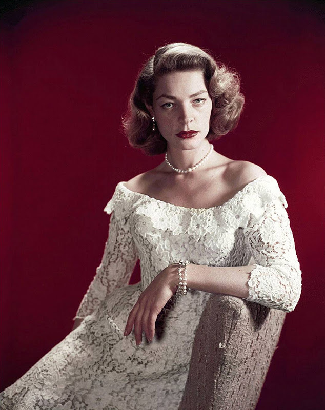 How to marry a millionaire lauren bacall - photo#5